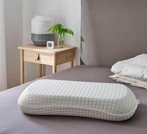 IKEA人體工學枕