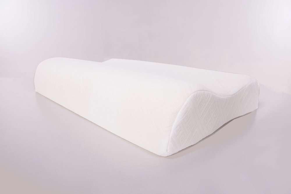 波浪枕,曲線枕