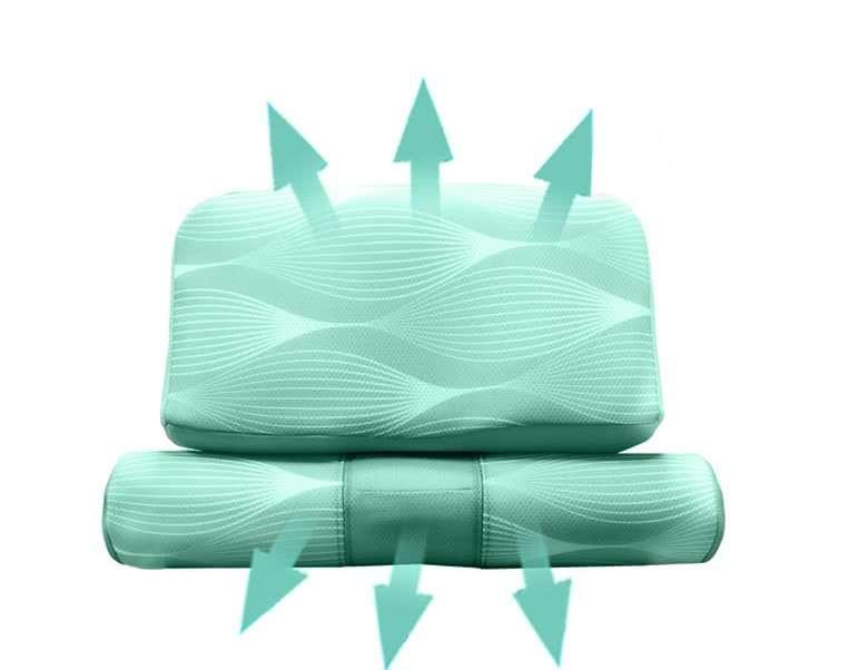 可調式專利枕炮仔聲聯名款枕頭