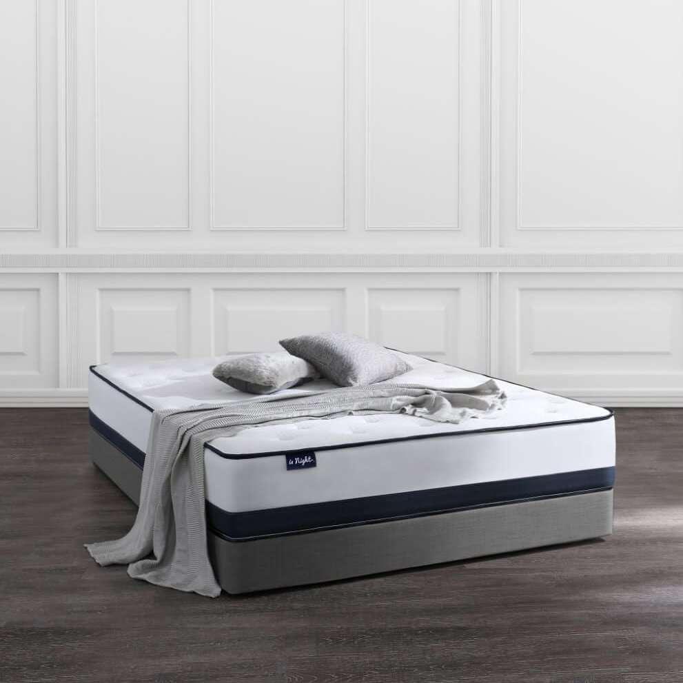 【晚安奈特】恆溫柔彈獨立筒床墊