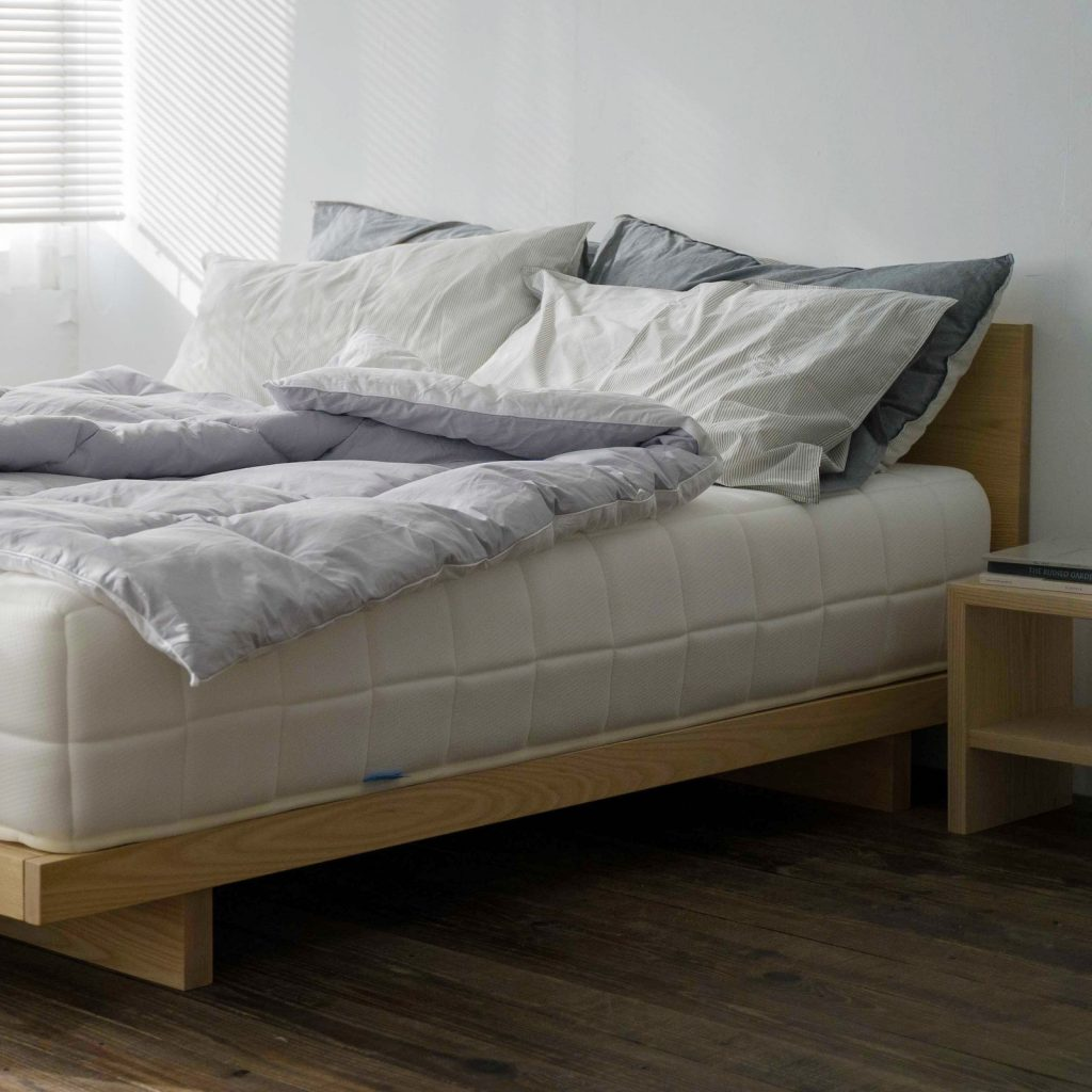 【眠豆腐】眠豆腐獨立筒床墊