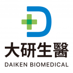 大研生醫 Daiken Shop_logo