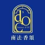 Senteur d'OC 南法香頌_logo