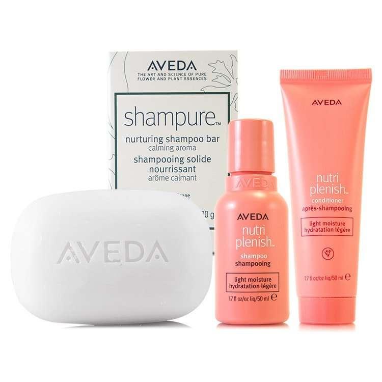 【AVEDA】地球月限定經典純香洗髮皂
