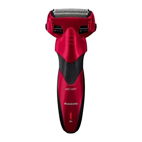 網友電動刮鬍刀枕頭TOP3 – 【Panasonic 國際牌】三刀頭電動刮鬍刀(ES-SL83-R)